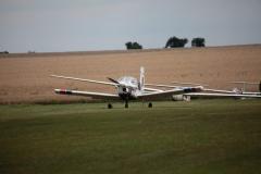 Motorová letadla
