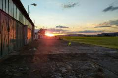 Západ slunce 29.6.2020