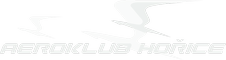 Aeroklub Hořice